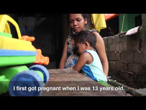 Teen Pregnancy in the Philippines