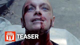 The Walking Dead Season 10 Mid-Season Teaser | 'Darkness' | Rotten Tomatoes TV