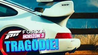 FORZA HORIZON 3 - Ist DAS wirklich passiert? | Porsche 911