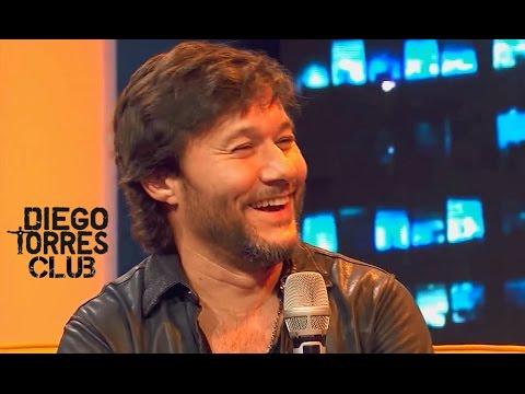 Diego Torres con Adal El Show COMPLETO