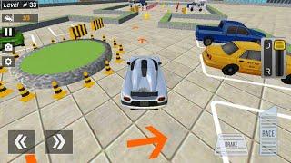 Modern Car Parking Game 3D – New Car Games screenshot 3