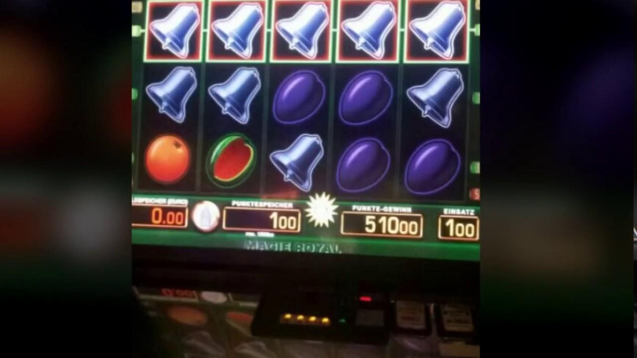 Tricks Für Spielautomaten