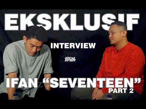 "Image of EKSKLUSIF IFAN SEVENTEEN (part 2) | Reaksi pertama lihat jenazah Dylan, Ifan: ""kamu cantik banget"""