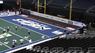 southern youth arena football league