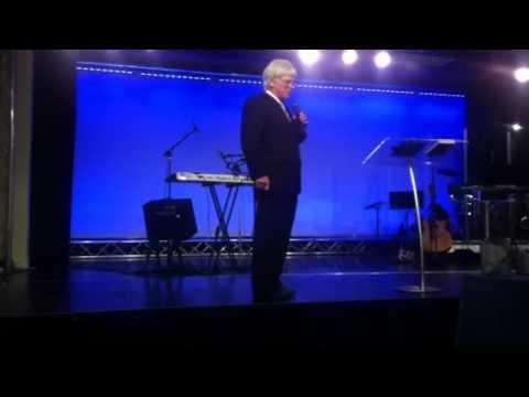 Peter Jenkins - Living the promises