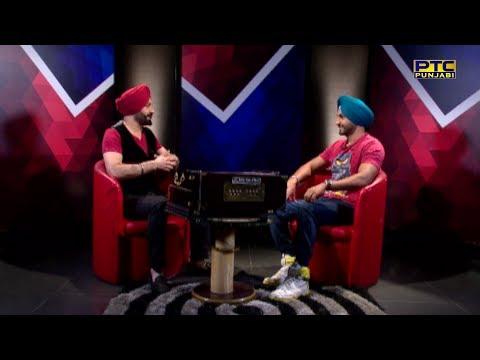 Sukshinder Shinda | PTC Showcase | Gal Pichle Sunday Di | Exclusive Interview | PTC Punjabi