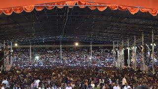 PM Modi at a Public Meeting in Hyderabad, Telangana