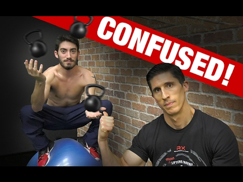 Muscle Confusion Explained (DOES IT WORK?)