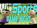 Neilogical's GAME NIGHT Episode 1 : Wii Sports