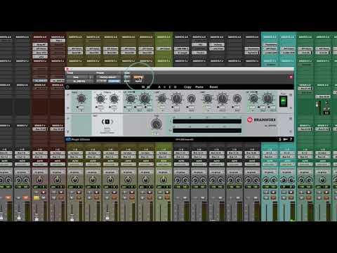 brainworx - Amek 2098 EQ - Mixing With Mike Plugin of the Week