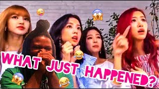 iBLACKPINK [BLACKPINK ON CRACK] | Ep. 4 - BLACKPINK REACTION | KPOP REACTION