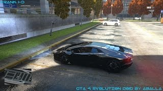GTA IV Final Evolution 2015 Gameplay GTX760