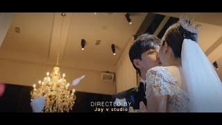감동의 이벤트.. 결혼식 | Jay V studio […