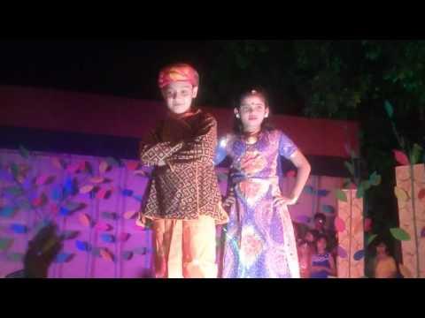 Jhargram fashion show