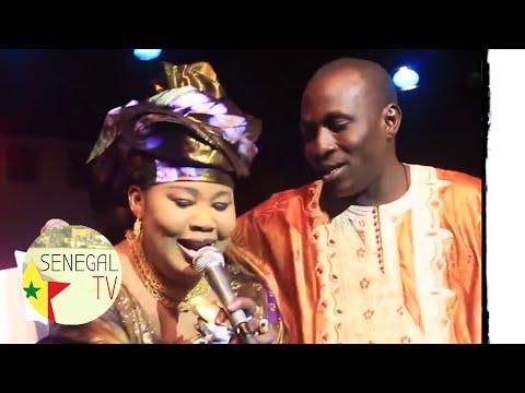 Duo Fatou Guewel - Abdou Rass ( estati dom Mbarass) nekh na