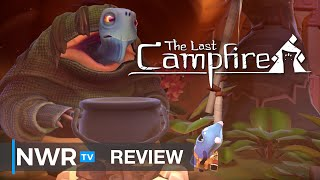 The Last Campfire (Switch) Review - Combat free Zelda from the creators of No Man's Sky (Video Game Video Review)