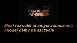 Ariana Grande & Chaka Khan - Nobody (Charlie's Angels Soundtrack) Tłumaczenie PL