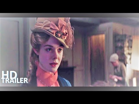 MARY SHELLEY   Official Trailer   2018   HD