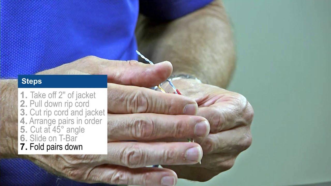belden cat 6 jack wiring [ 1920 x 1080 Pixel ]