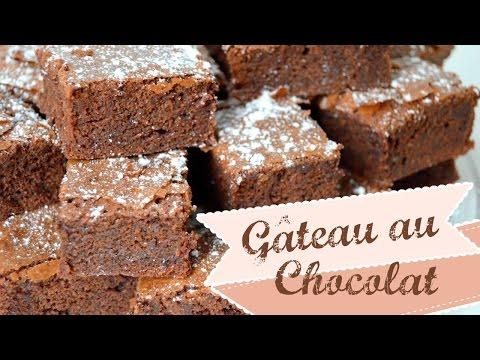 recette-#13-|-gâteau-au-chocolat-moelleux-et-rapide
