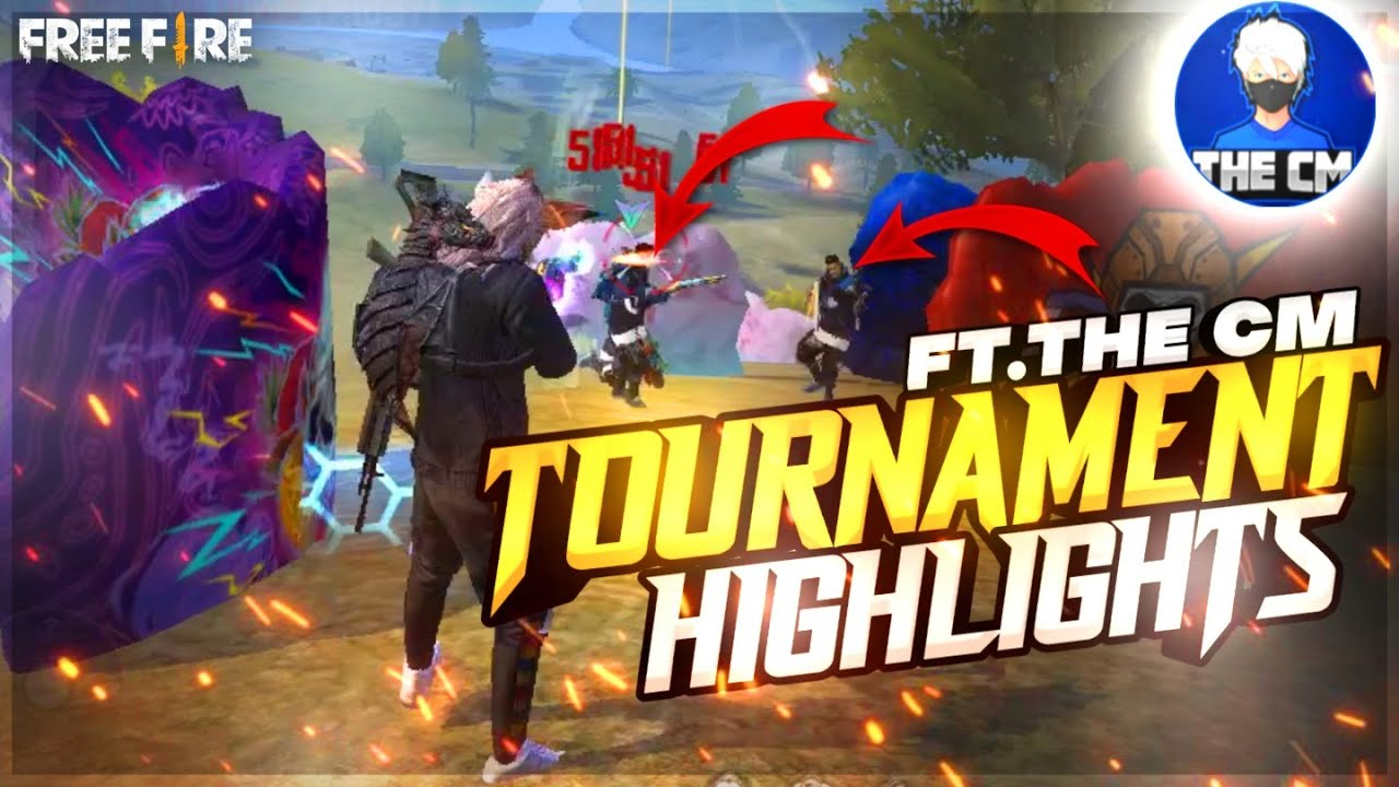 FREEFIRE TOURNAMENT HIGHLIGHTS - IMPROVING DAY BY DAY🔥