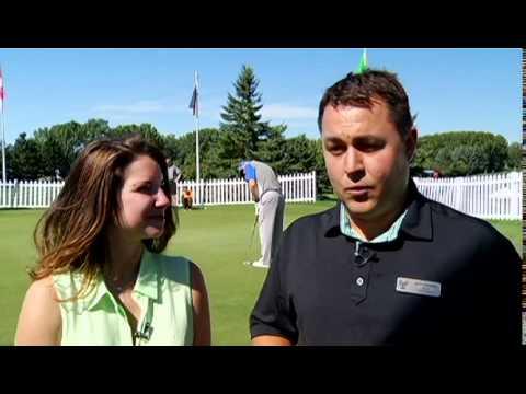 Golf 101 - Terminology
