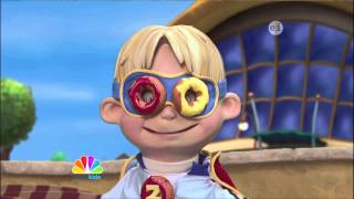 LazyTown S01E07 Hero for a Day 1080i HDTV 25 Mbps thumbnail
