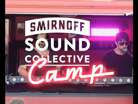 GHEIST - Live at Parookaville (Smirnoff Sound Collective Camp)
