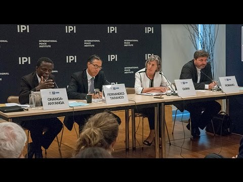 Dialogue as a Critical Tool for Peacebuilding: Lessons from Burundi