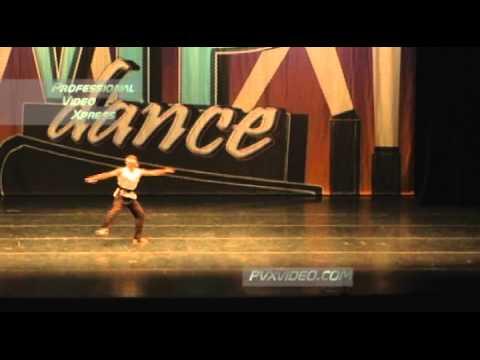 Kung Fu Fighting | Daryl WIlson | Northwest Missouri Academy of Dance