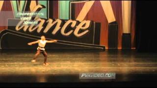 Kung Fu Fighting | Daryl WIlson | Northwest Missouri Academy of Dance