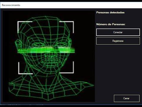 sistema de reconocimiento facial - pdi-fichwdfilescom