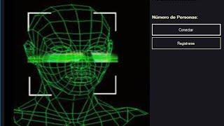 Reconocimiento Facial C#