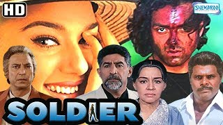 Video Soldier [1998] [HD] Full Movie in 15 Min - Bobby Deol - Preity Zinta - Bollywood Action Movies download MP3, 3GP, MP4, WEBM, AVI, FLV September 2019