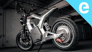 SONDORS Metacycle: First affordable 80 MPH electric motorcycle?