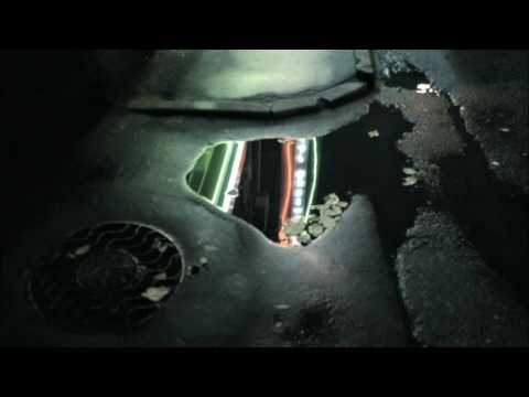 The Sedan Vault - Unidentified Flying Subjects (HQ) (Official Music Video)