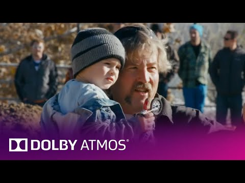 On Any Sunday: The Next Chapter | Dolby Atmos | Dolby