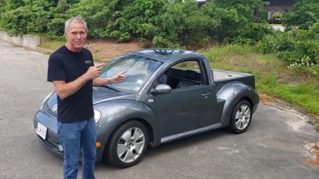 Kit Car | United States | Smyth Performance car to truck kits