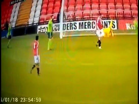 Best Goal Manchester United, Adnan Januzaj