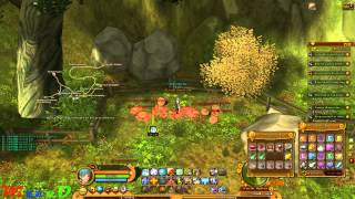 Ragnarok Online II - How to farm crafting materials quickly