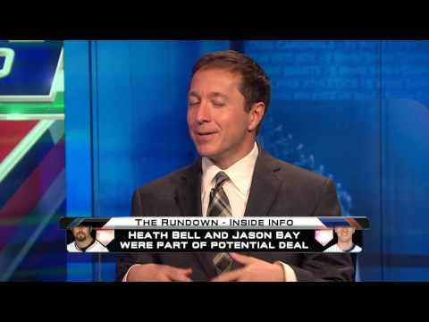Ken Rosenthal Trade Surprise that Didn't Happen