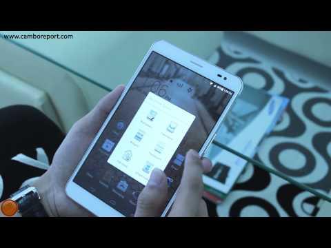 Huawei MedaiPad X1 Review