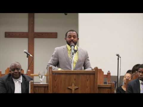Not In My House! by Rev. Gary M. Russell II