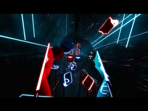 [Beat saber] Imagine Dragons - Warriors (updated) expert