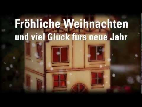 Weihnachtszeit In Bayern (2012)