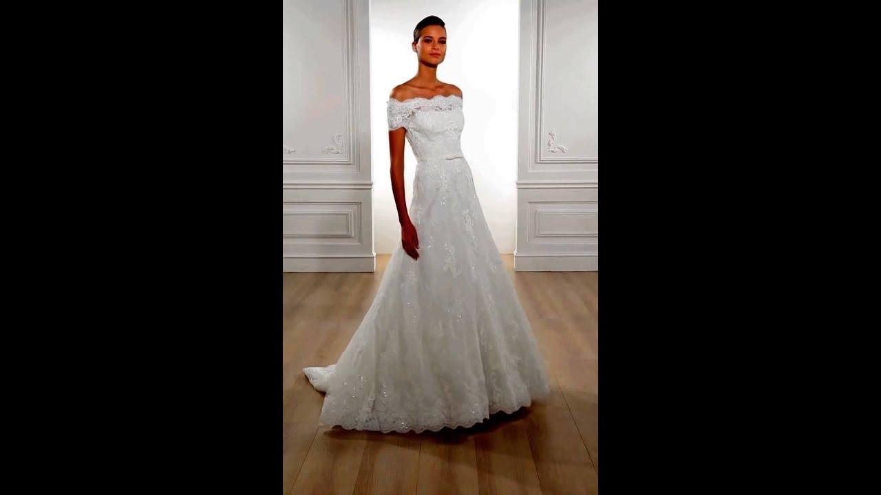 966529fd3 PRONOVIAS LETOUR esküvői ruha