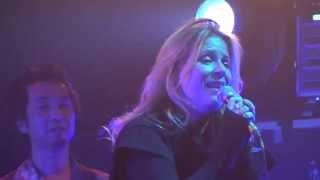 Скачать Akira Yamaoka Feat Mary Elizabeth McGlynn Silent Scream Live In Minsk 19 11 15