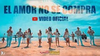 Deleites Andinos -  El Amor No Se Compra | Video Oficial