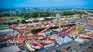 San Diego Fair Tour