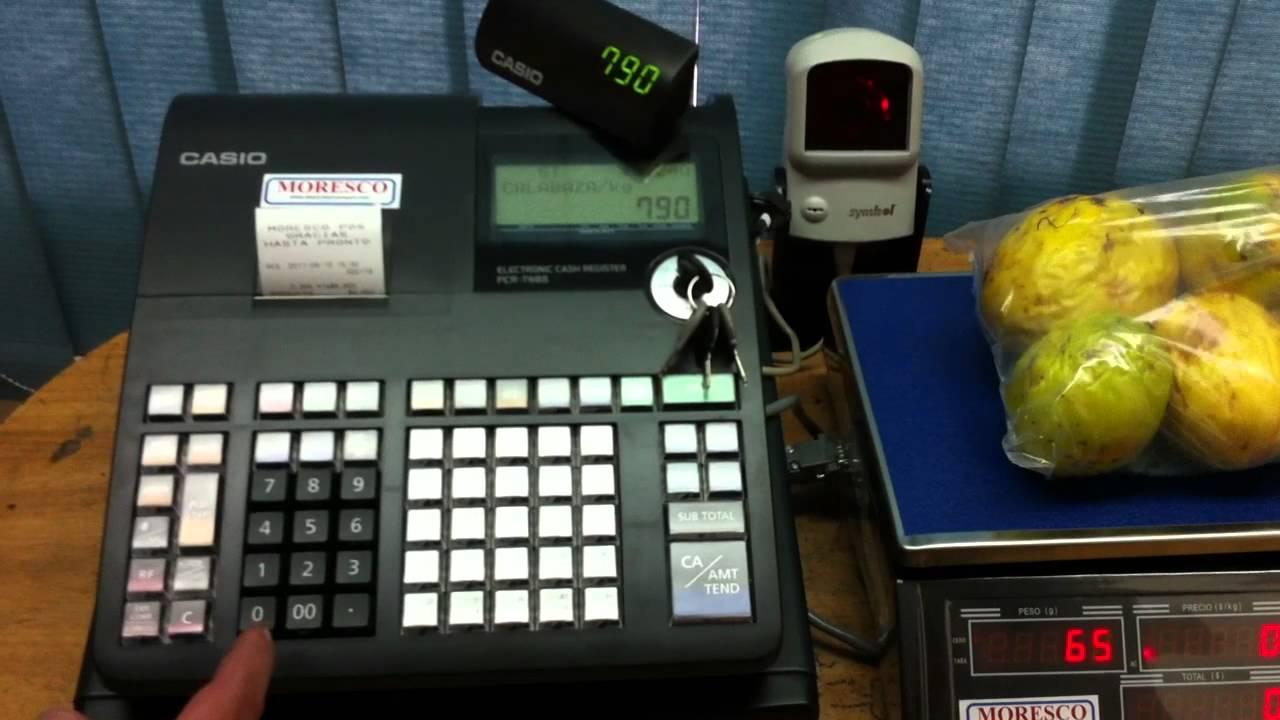 royal alpha 9500ml cash register manual
